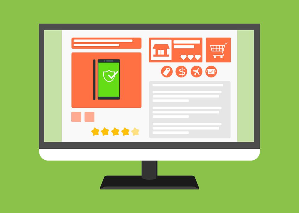 Top 5 CMS Untuk Membuat Online Shop