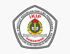 Journal IKIP PGRI Kalimantan Timur